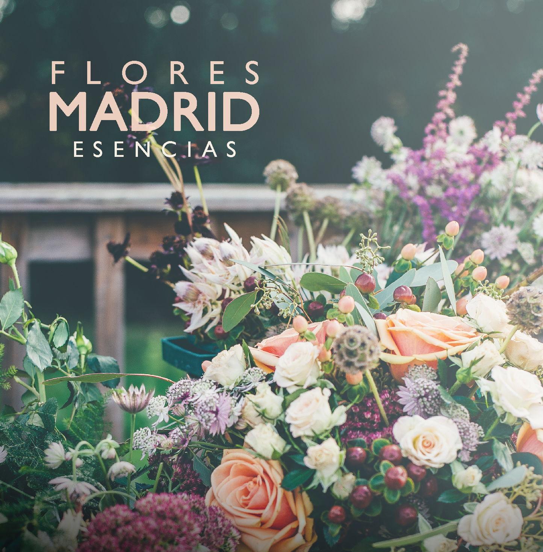 Flores de bach Madrid
