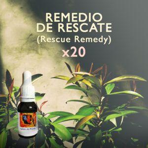 rescue x20