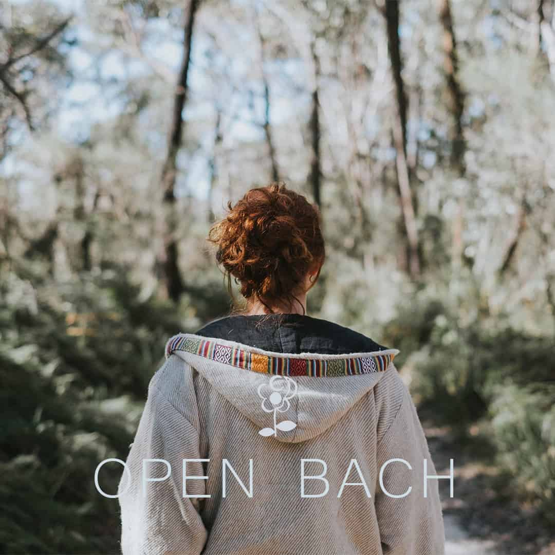 Curso de Flores de Bach Nivel Básico (Open Bach)