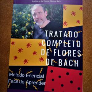 Tratado completo de Flores de Bach - José Salmerón